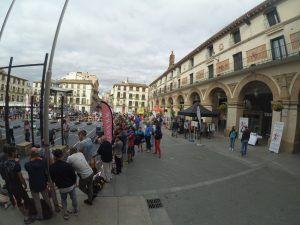 Ebro challenge 2017