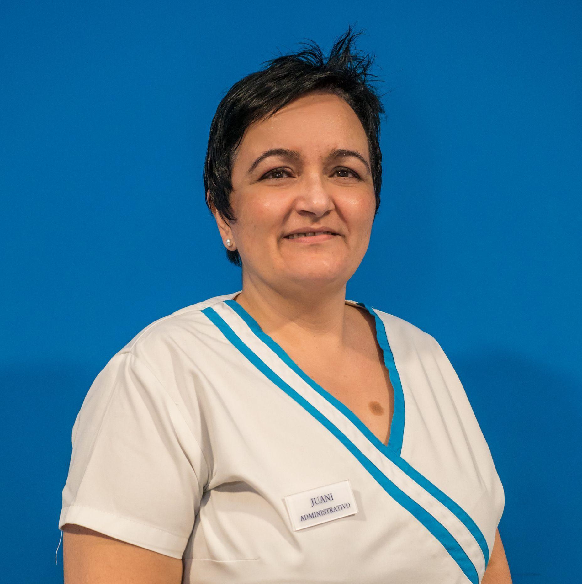 Juana Prieto