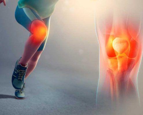 ¿Porqué me lesiono al correr?