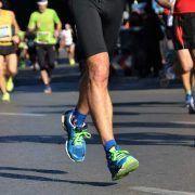 Corredor de Media Maratón