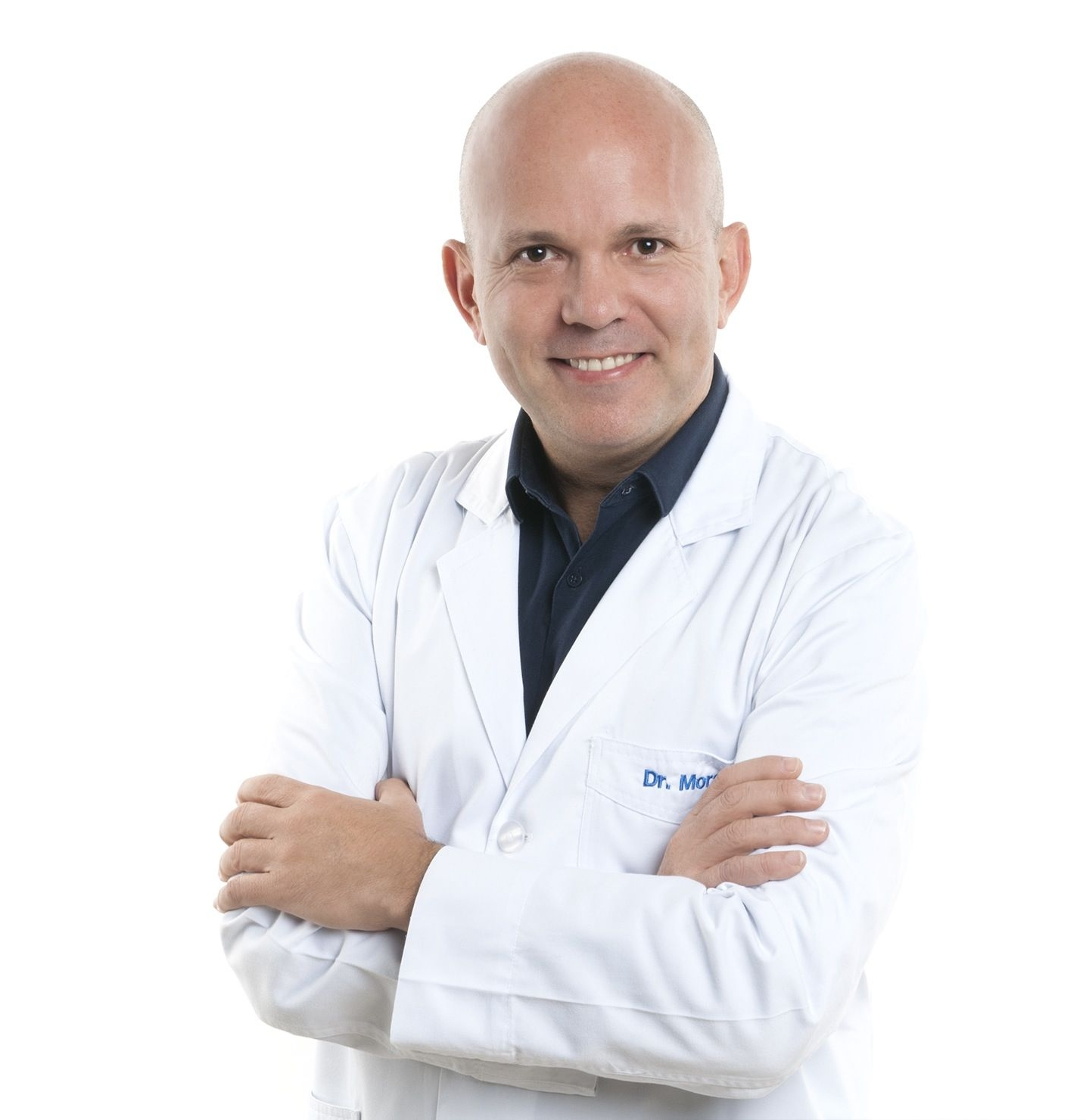 Dr. Gonzalo Mora