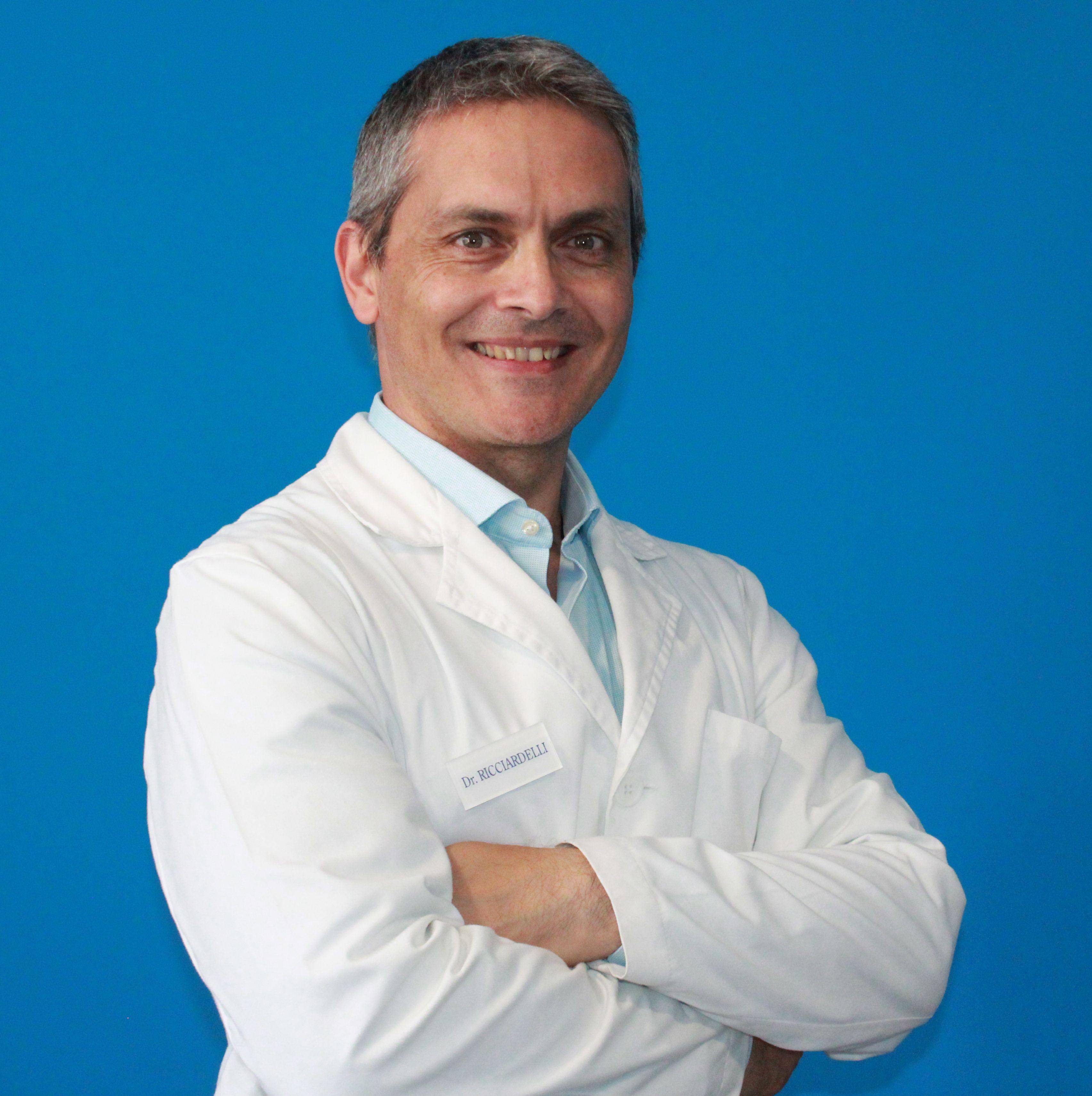 Diego Ricciardelli